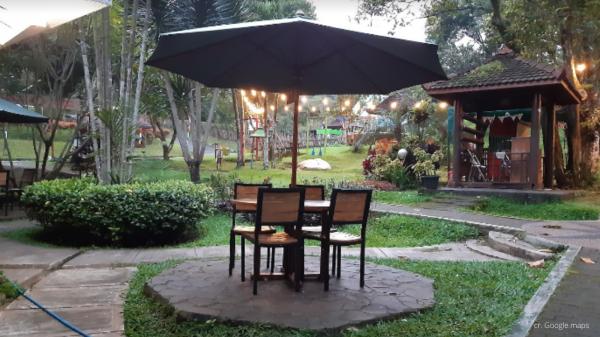 SMID-Kampoeng Kopi Banaran, Wisata Kebun Kopi di Semarang