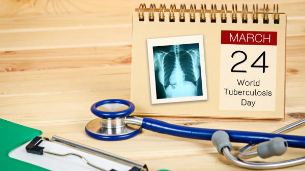 SMID-Peringatan Hari TBC Rs. Paru Salatiga Kampanyekan Bahaya TBC