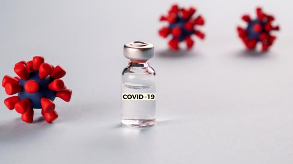Potensi Tertular Covid-19 Walau Telah Divaksin