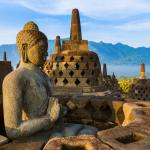 Ganjar Meminta Izin Menjadi Pengawas Borobudur