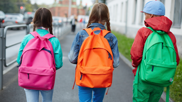 Dua Sekolah di Semarang Menjadi Percobaan Pembelajaran Tatap Muka