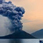 Status Siaga! Gunung Merapi Kembali Semburkan Awan Panas