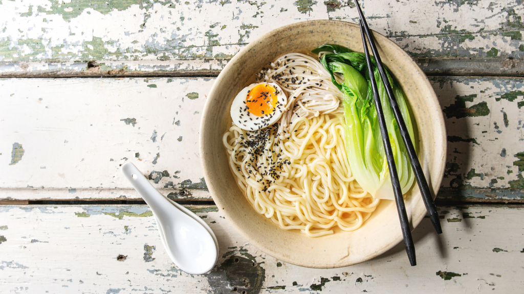 Tempat Makan Mie Terenak di Tembalang Semarang