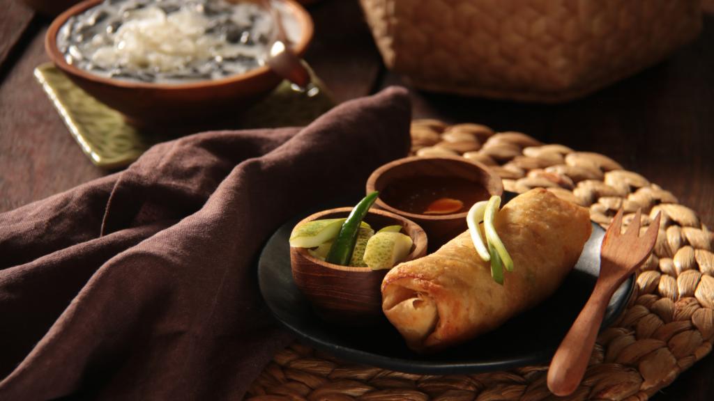 3 Makanan Khas Semarang ini Wajib Kamu Coba