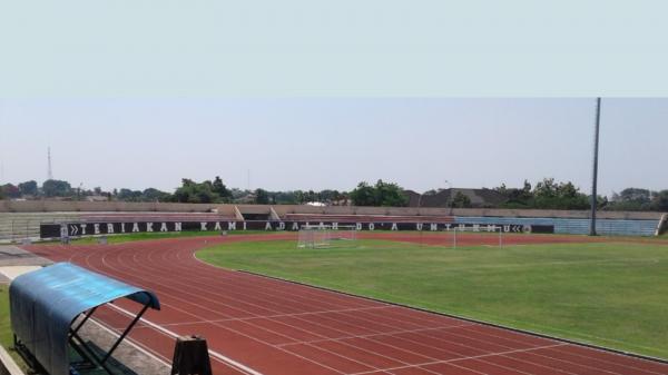 Stadion Utama Kobondalem Kendal Kembali Dibuka