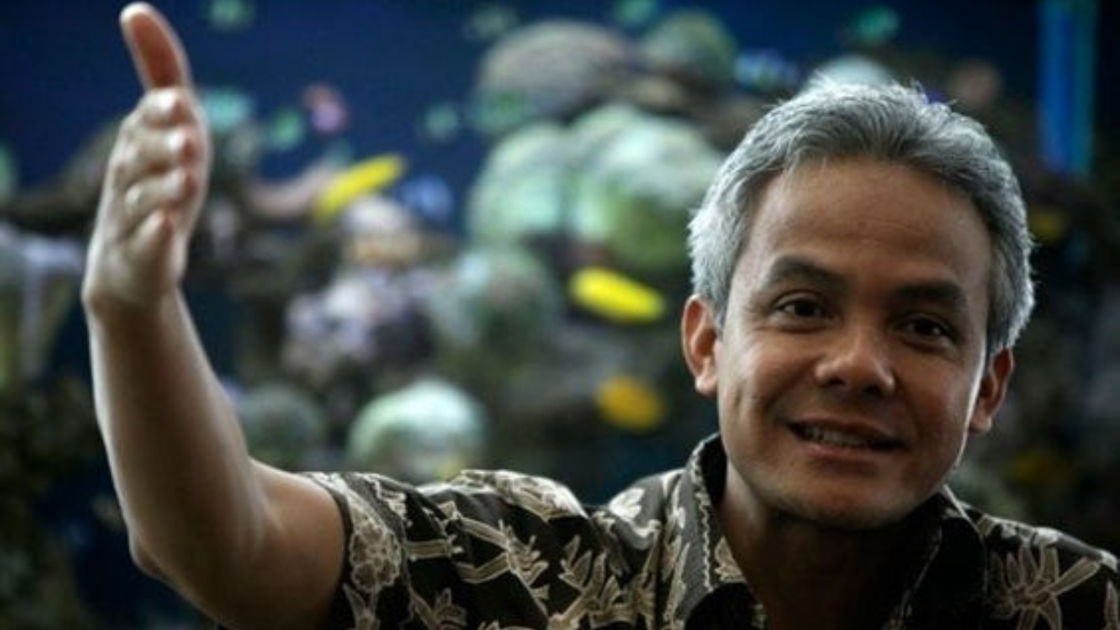 SMID-Aksi Gubernur Jateng Bikin Kaget Warga Semarang Tengah