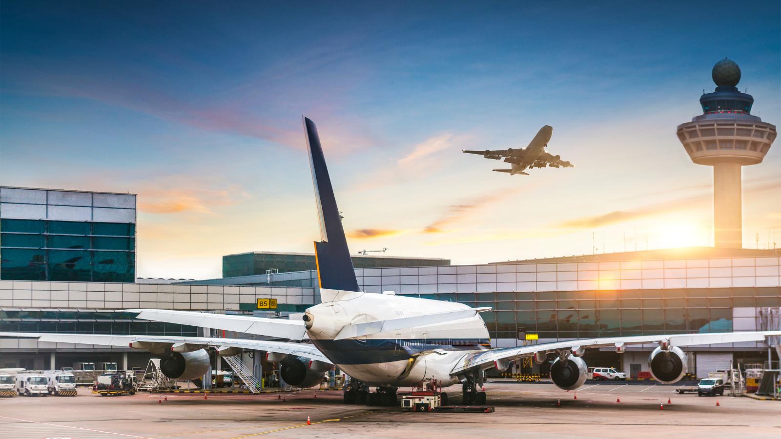SMID-Bandara Ahmad Yani Semarang Akan Mulai Gunakan GeNose C19 Bulan April