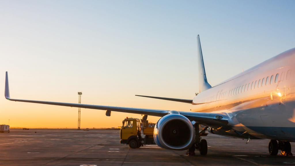 SMID-Dua Bandara Batal Layani Penumpang