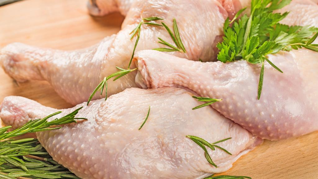 SMID-Kenaikan Daging Ayam Jelang Ramadhan