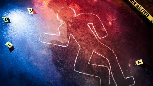 SMID-Pemotor Tewas Kecelakaan di Majapahit Semarang