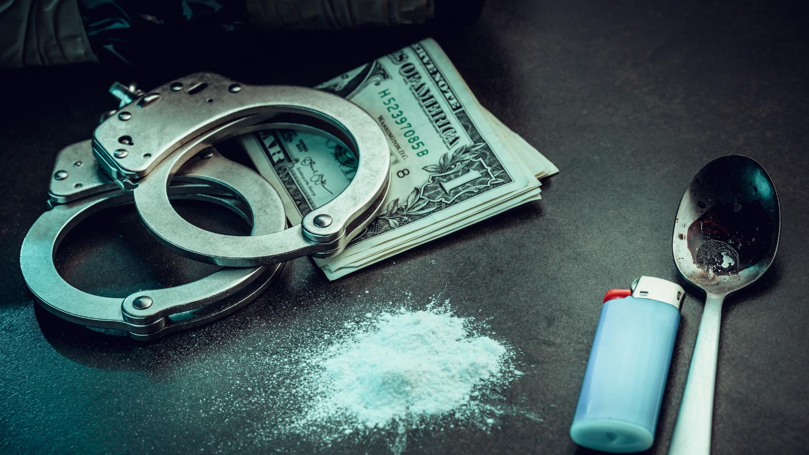 SMID-Polres Semarang Berhasil Ungkap 8 Kasus Narkoba