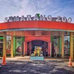 Semarang Zoo Tutup Sementara