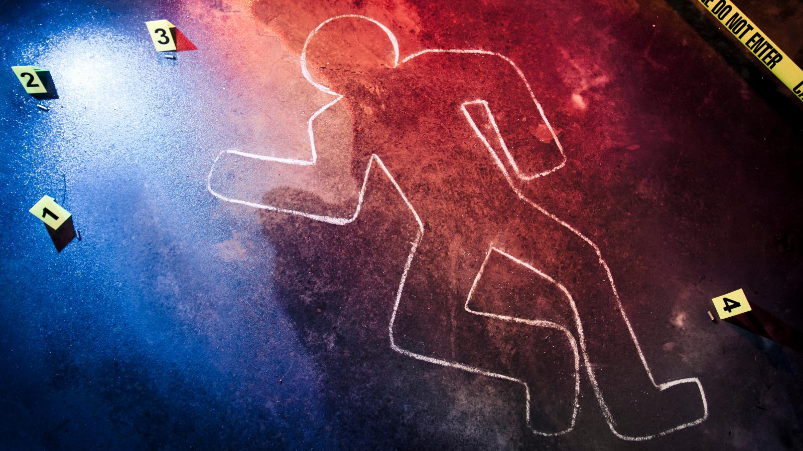 Pelaku Pembunuhan Pria Dalam Kamar Tertangkap