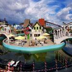 Berlibur dengan Itinerary di Semarang