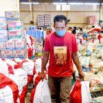 Mulia! Kader PDIP Kota Semarang Serahkan Gaji untuk Bantu Tangani Covid-19