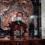 Warung Layani 30 Persen Kapasitas Pelanggan di Masa PPKM Level 4 Kota Semarang