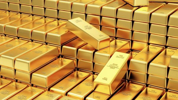 Harga Emas Antam di Semarang Naik Rp 1.000 Per Gram