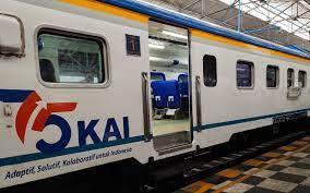 Stasiun Daop 4 Semarang Izinkan Anak di Bawah 12 Tahun Naik Kereta, Ini Syaratnya