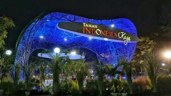 taman-indonesia-kaya-semarang-mulai-dikunjungi-masyarakat