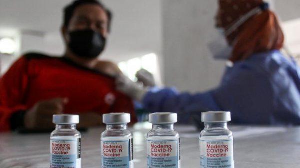 Perindo dan Dinkes Kabupaten Semarang Gelar Vaksinasi Massal di Mlilir