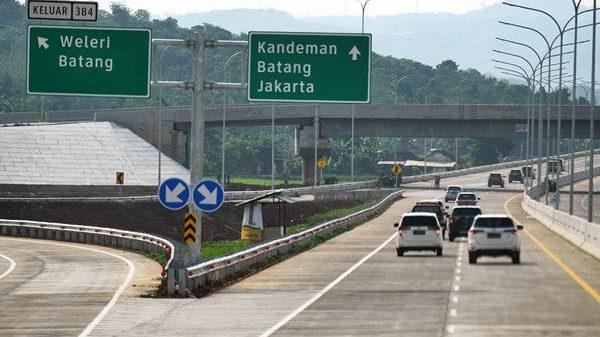 Muncul Video Tol Batang-Semarang Akan Ditutup, Begini Faktanya